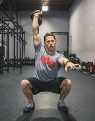 Rogue Kettlebell Fitness Reviews