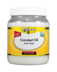 vitacost-coconut-oil
