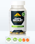 Alpha Brain by Onnit labs Reviews.