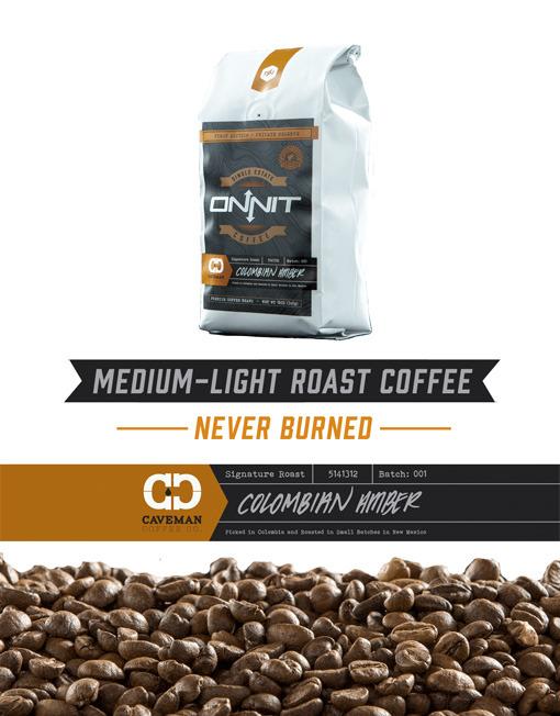 Caveman Coffee