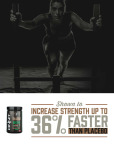 T Plus - Onnit